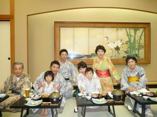 岡山県からお越しのお客様写真