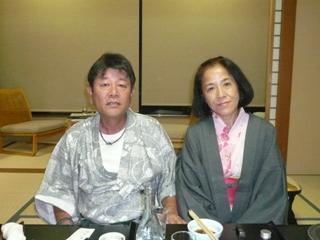 湯川 均(妻 とびちゃん)様写真