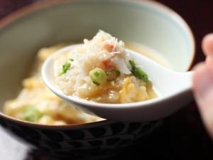 ◆冬P◆茹で蟹大ひとり1枚&焼き蟹◆お腹いっぱい蟹を食べたい方へ『かに御膳グレードアップ』