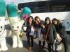 広島かにバス