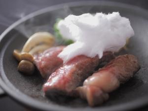 ★鳥取和牛オレイン55★ 口溶けがよく、肉汁がじゅわっと広がる鳥取和牛肉(写真はイメージです。)