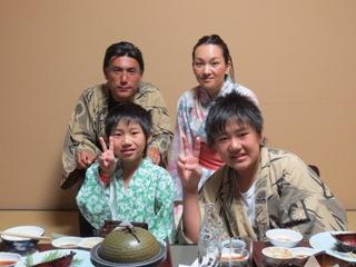 高知県からお越しのお客様写真