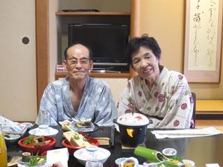 山川 和夫様写真