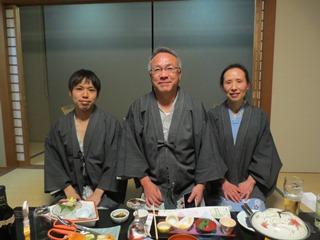 鳥取県からお越しのお客様写真