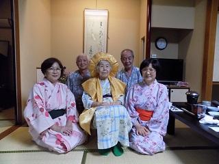 京都府 双子M・M様 写真