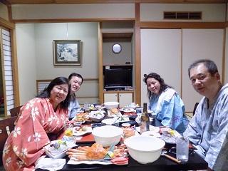 香川県 尾川ファミリー様 写真
