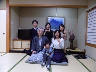 神奈川県 桜子様 写真