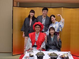 滋賀県 きよちゃんファミリー 写真