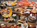 産地・鮮度にこだわり地元産の食材を取り揃えた料理人自慢のグレードアップ『特選会席』